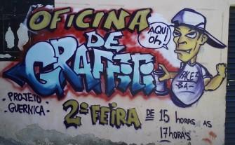 Projeto Guernica - Vila Vista Alegre - ZO BH