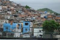 Favela Painting 06