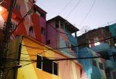 Favela Painting 08