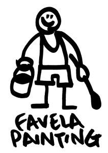 Logo Favela Painting 0