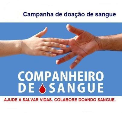 Doação de Sangue 61