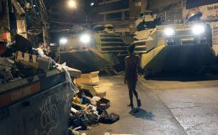 Rocinha 13.11.2011 09