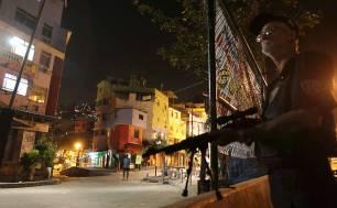 Rocinha 13.11.2011 11