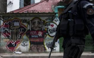 Rocinha 13.11.2011 16