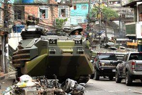 Rocinha 13.11.2011 17
