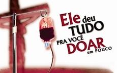 Doação de Sangue 42