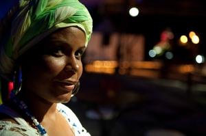 Coquetel de Abertura do II Encontro Afro Latino