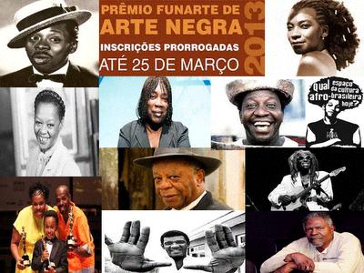 Premio Arte Negra