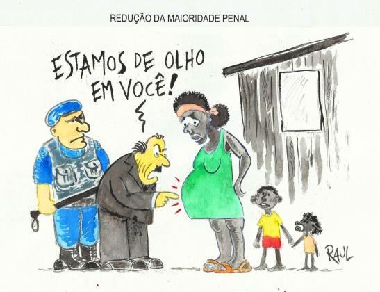 Maioridade-penal-por-Raul
