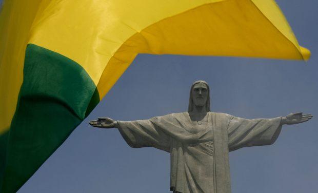 ELECCIÓN DE BRASIL COMO SEDE DE LA COPA MUNDO FIFA 2014