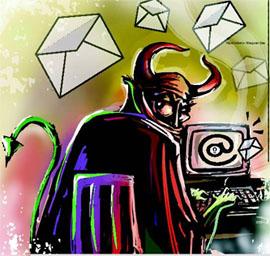 got-scam-mail