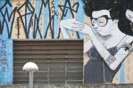 Grafites na regiao central de belo horizonte proximo ao viaduto de santa tereza 03